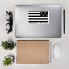 Load image into Gallery viewer, American Flag Sticker