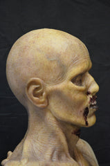 rotten corpes silicone mask