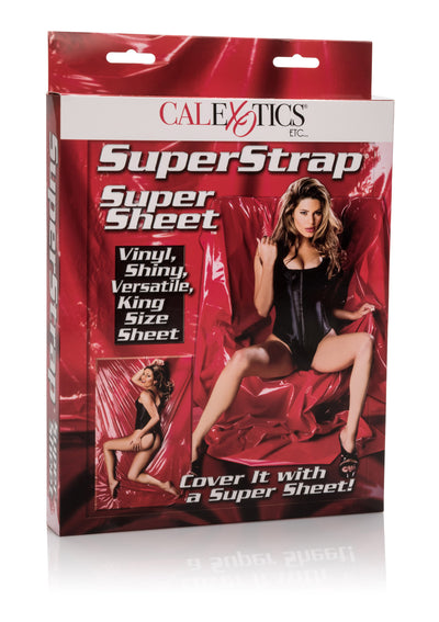 SuperStrap Super Sheet - Pikante Tienda Erotica