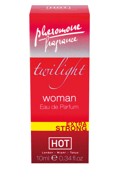 Woman Twilight Spray 10ml / Pheromonas para ELLA - Pikante Tienda Erotica