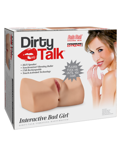 PDX Interactive Bad Girl - Pikante Tienda Erotica