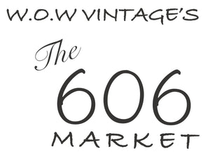An upscale vintage market & studio that offers repurposed vintage furniture, antiques, home decor and artwork