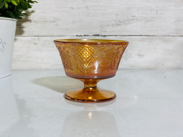 Federal Normandie Depression Glass