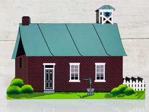 Shelia's Collectible Houses