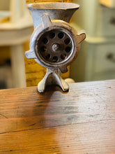 Load image into Gallery viewer, Best Made Vintage Meat Grinder #15