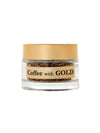 BIO COFFEE WITH GOLD 23KT