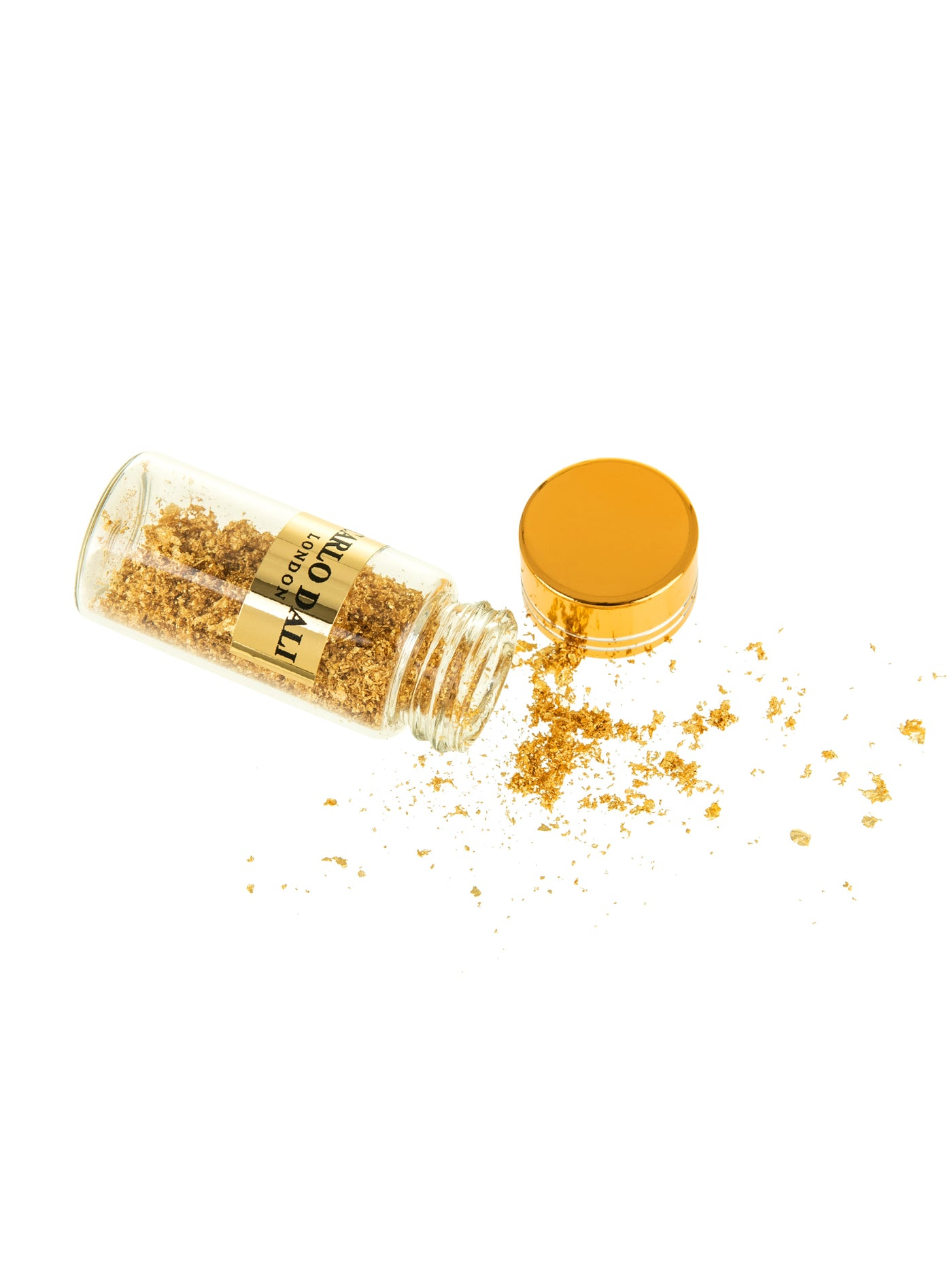 GOLD FLAKES 23KT
