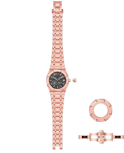CARLO DALI Royal Jumeirah Rose Gold