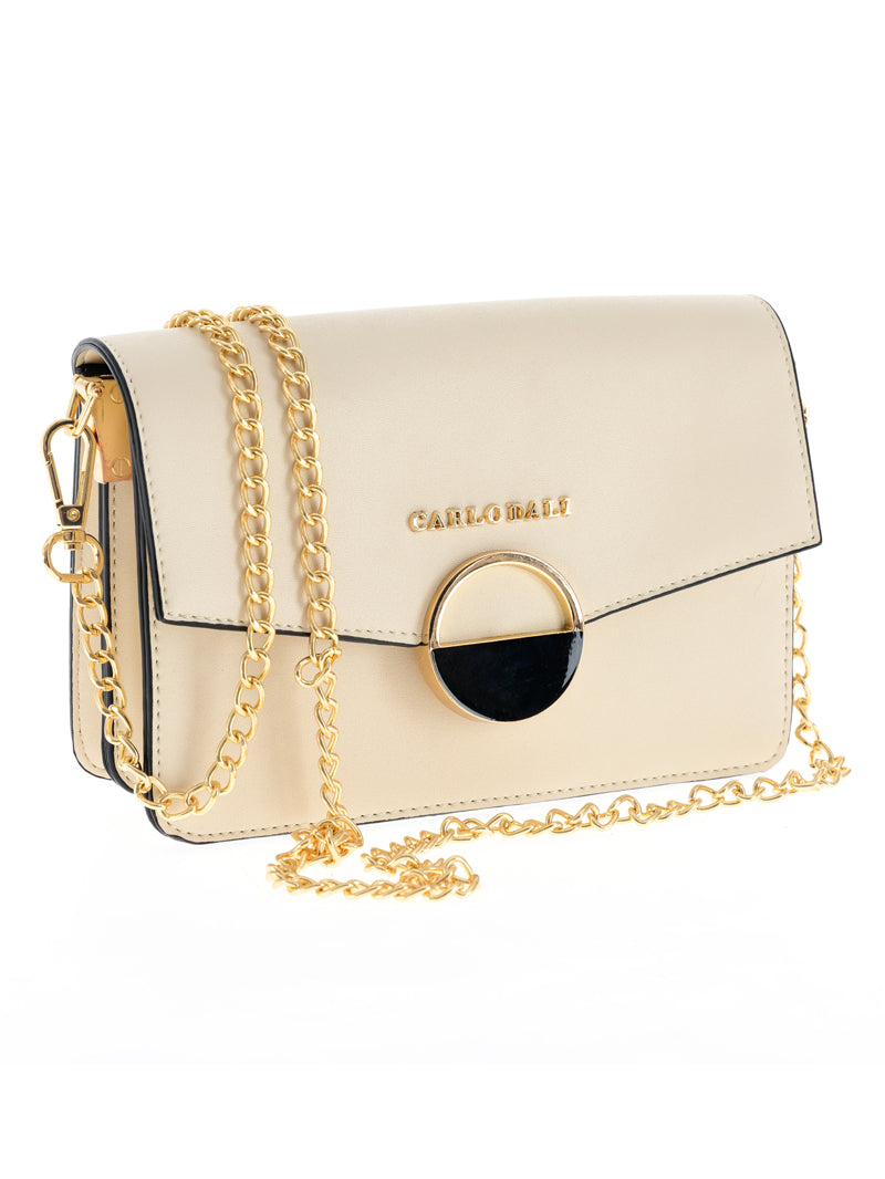 CARLO DALI Cruise Collection Shoulder & Crossbody Bag