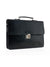 CARLO DALI Slim Messenger Business Briefcase