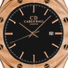 CARLO DALI Classic Fusion King Rose Gold