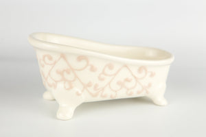 Soap Holder Bathtub Silk&Secret