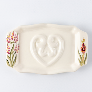 Soap Holder Flat Verbena
