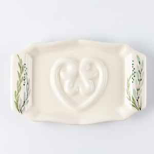 Soap Holder Flat Spirit of Water