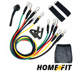 Ensemble de bandes de résistance HOME-FIT™