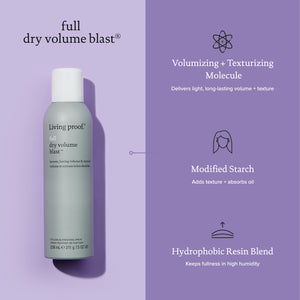 Full Dry Volume Blast (travel size) by Living Proof