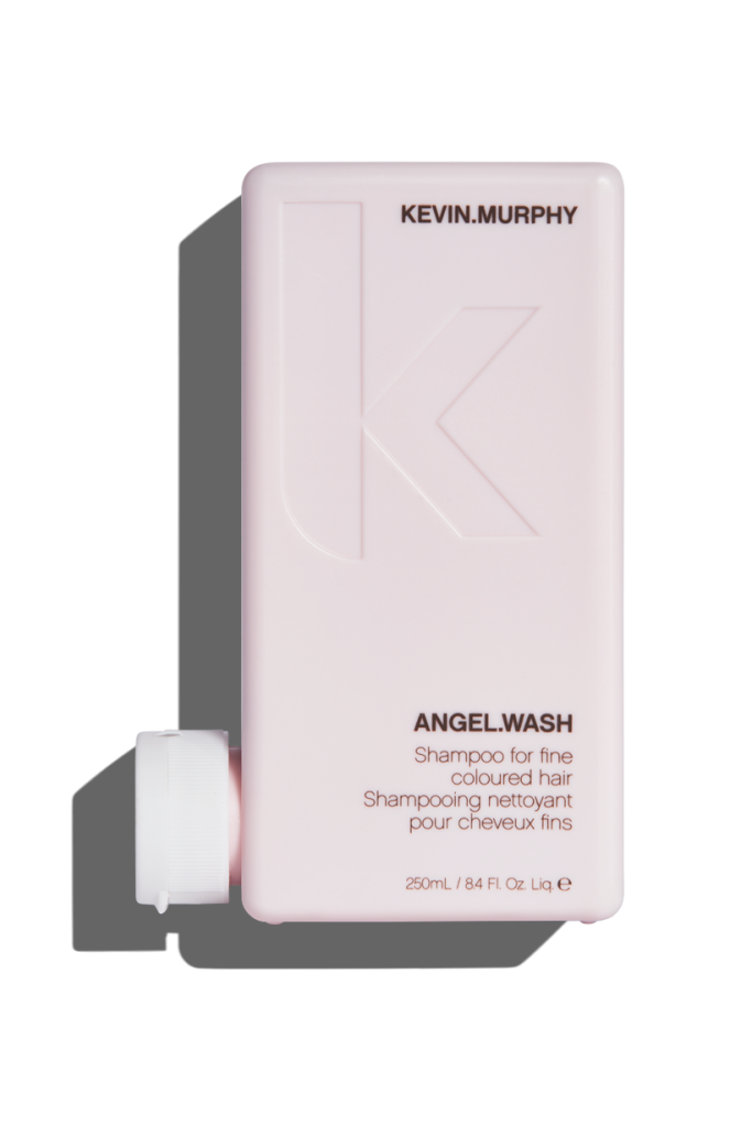 Angel Wash by Kevin Murphy