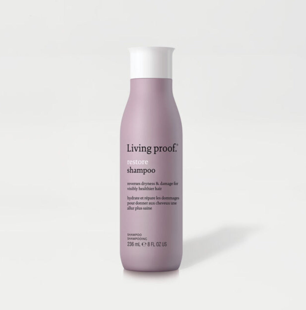 Restore Shampoo by Living Proof