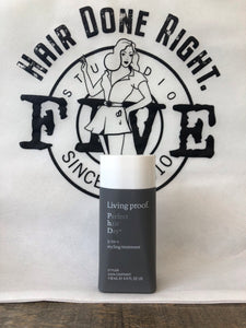 Perfect Hair Day 5 in 1 Styling Treatment by Living Proof