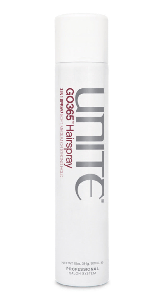 Go365 Adjustable Hairspray by Unite
