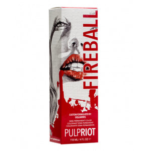 Fireball (red) by Pulp Riot