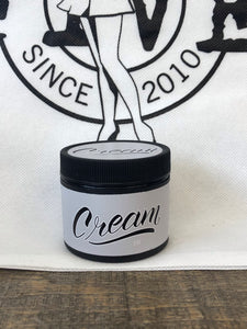 Cream by Studio Five Hair