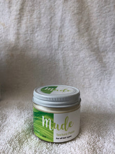 Texture Cream by Mude Haircare