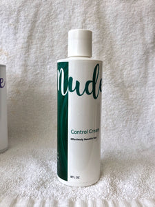 Control Cream by Mude Haircare