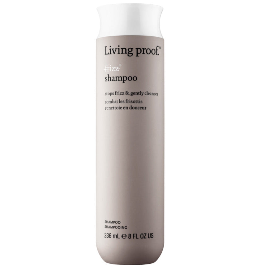 No Frizz Shampoo by Living Proof