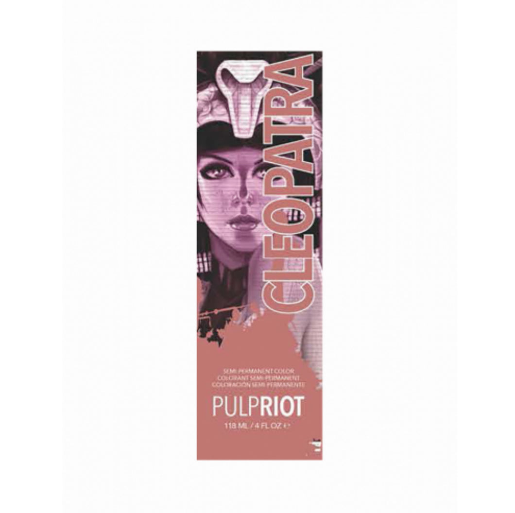 Cleopatra (rose gold) by Pulp Riot