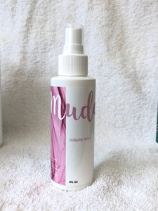 Volume Spray by Mude Haircare