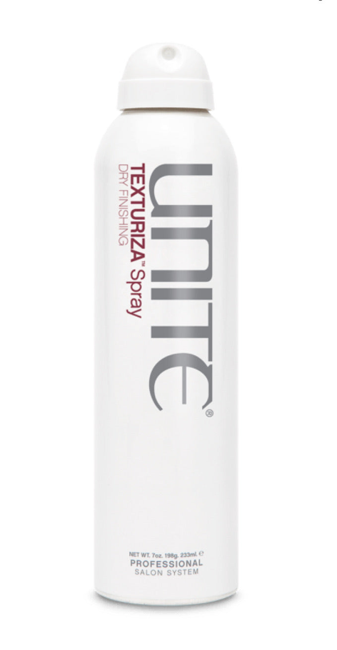 Texturiza dry texture spray by Unite