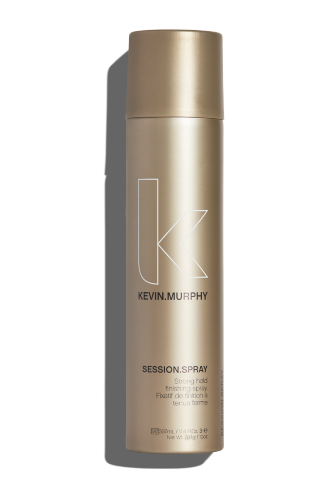 Session Spray by Kevin Murphy