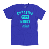 Creative Minds T-Shirt