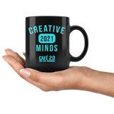 Creative Minds Mug