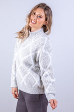 Load image into Gallery viewer, FREJA JUMPER LIGHT GREY