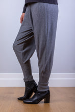 Load image into Gallery viewer, ASEE PANTS LIGHT GREY