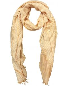 Potter Scarf Yellow