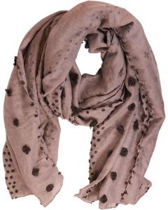 Elsey Scarf Grey