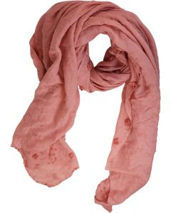 Elsey Scarf Pink