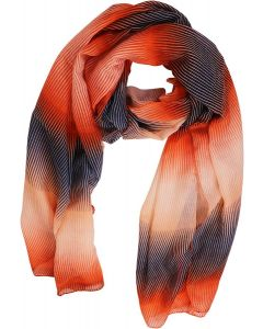 Lerra Scarf Red