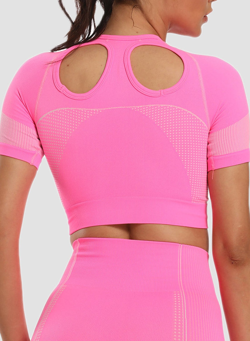 High Quality Seamless Body Shaping Tops