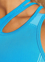 Load image into Gallery viewer, Breathable Special Back Design Sports Bra