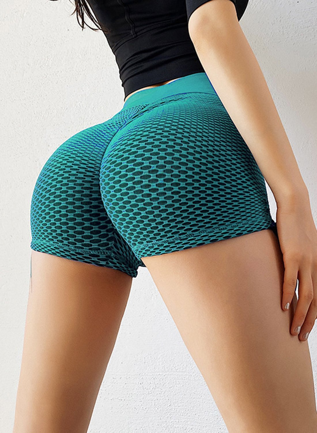 Scrunch Booty Lift Shorts