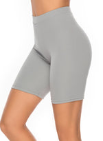 Load image into Gallery viewer, Solid Color Comfy Yoga Shorts
