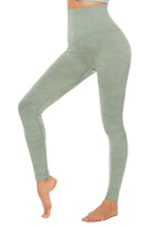 Load image into Gallery viewer, Women's Camouflage Breatheable Soft Workout Yoga Pants-JustFittoo