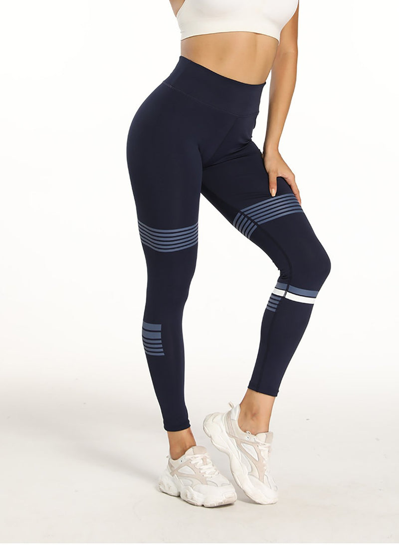 High Quality Breathable Sports Leggings-JustFittoo