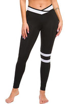 Load image into Gallery viewer, High Quality Plus Size Women Sports Running Legging-JustFittoo