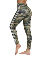 Load image into Gallery viewer, Women's Training Sport Elastic Yoga Pants-JustFittoo