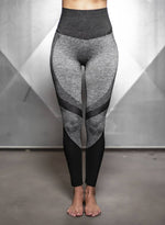 Load image into Gallery viewer, High Waist Tight Women Workout Leggings-JustFittoo